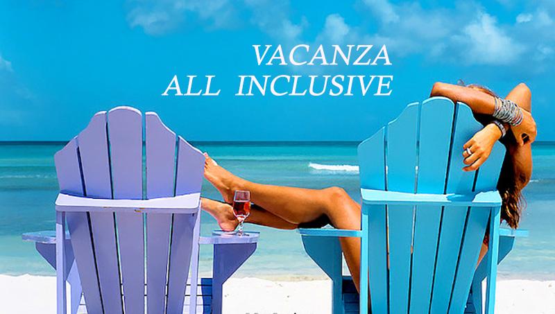 Offerta All Inclusive Cavalluccio Marino