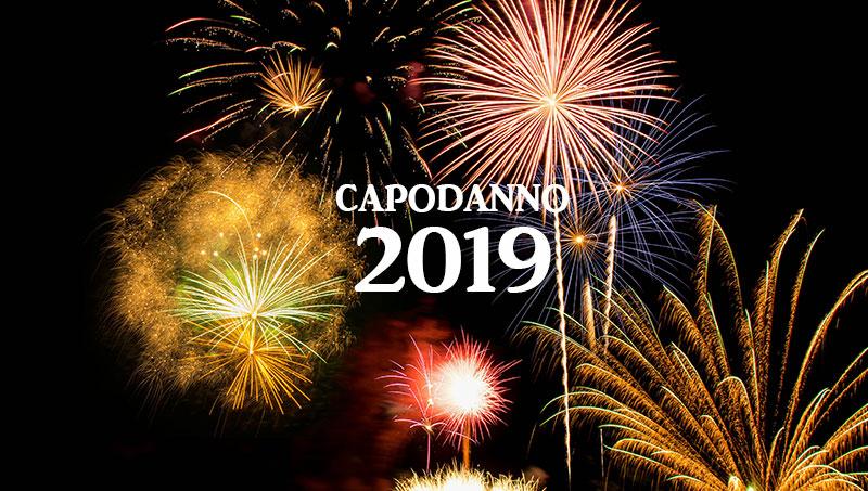 Capodanno 2019 Rimini